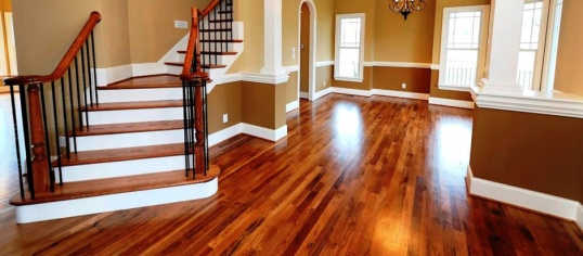 5 Flooring Options For Your Custom Home Greatwood Custom Homes